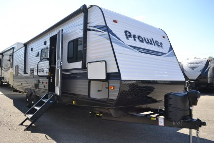 2020 Prowler 300BH Travel Trailer Link to Photo 300774