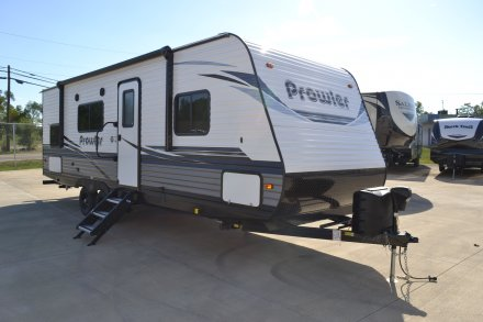 2020 Prowler 250BH Travel Trailer Link to Photo 296495