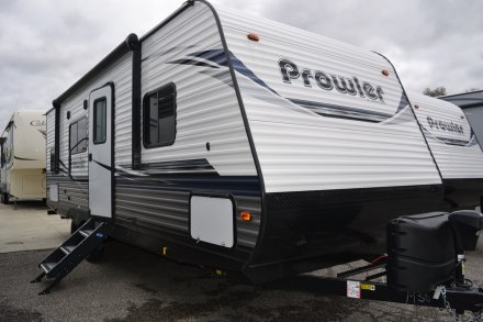 2020 Prowler 250BH Travel Trailer Link to Photo 303296
