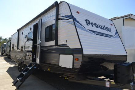 2020 Prowler 300BH Travel Trailer Link to Photo 300830