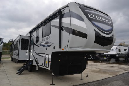 2020 Elkridge 32RLS Fifth Wheel Link to Photo 311146