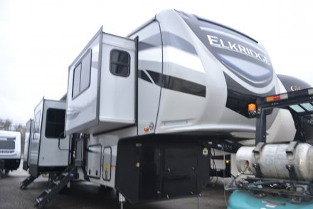 2020 Elkridge 38FLIK Fifth Wheel Link to Photo 319301