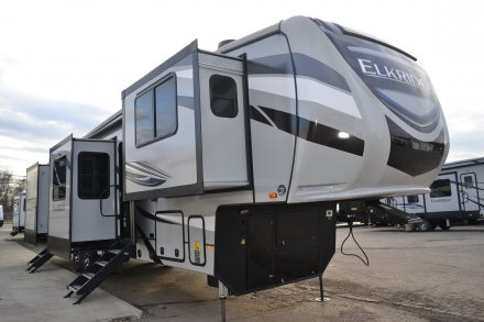 2020 Elkridge 38FLIK Fifth Wheel Link to Photo 326460