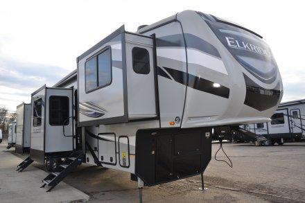2020 Elkridge 38FLIK Fifth Wheel Link to Photo 326460