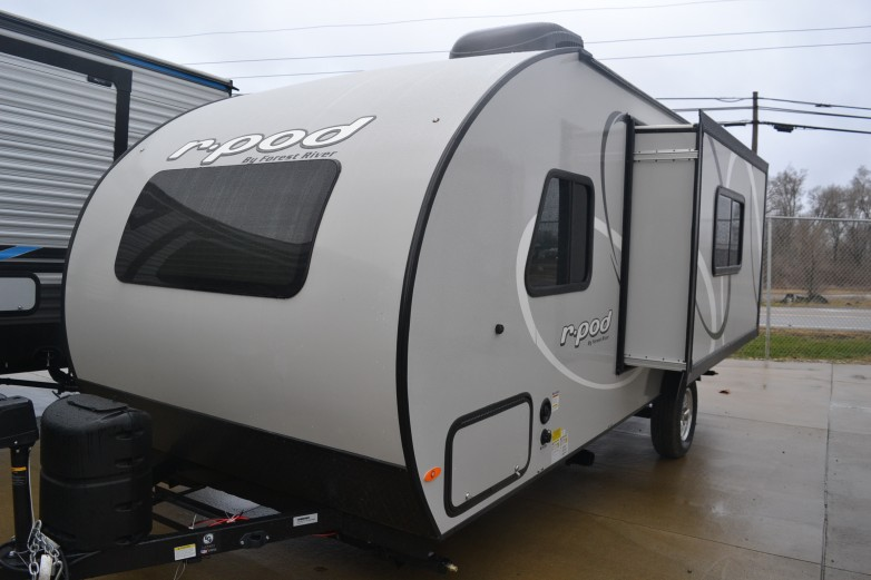 2020 R-Pod 196 Travel Trailer by Forest River On Sale ...