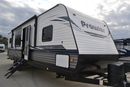 2020 Prowler 280RK Travel Trailer Link to Photo 310492