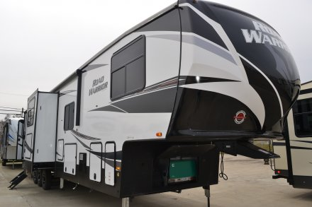 2020 Road Warrior 430RW Fifth Wheel Link to Photo 337015