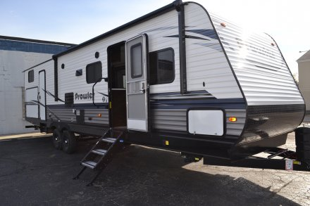 2020 Prowler 320BH Travel Trailer Link to Photo 324934