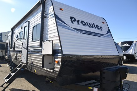 2020 Prowler 320BH Travel Trailer Link to Photo 324352