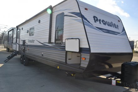 2020 Prowler 315BH Travel Trailer Link to Photo 326216