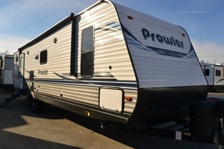 2020 Prowler 315BH Travel Trailer Link to Photo 322983