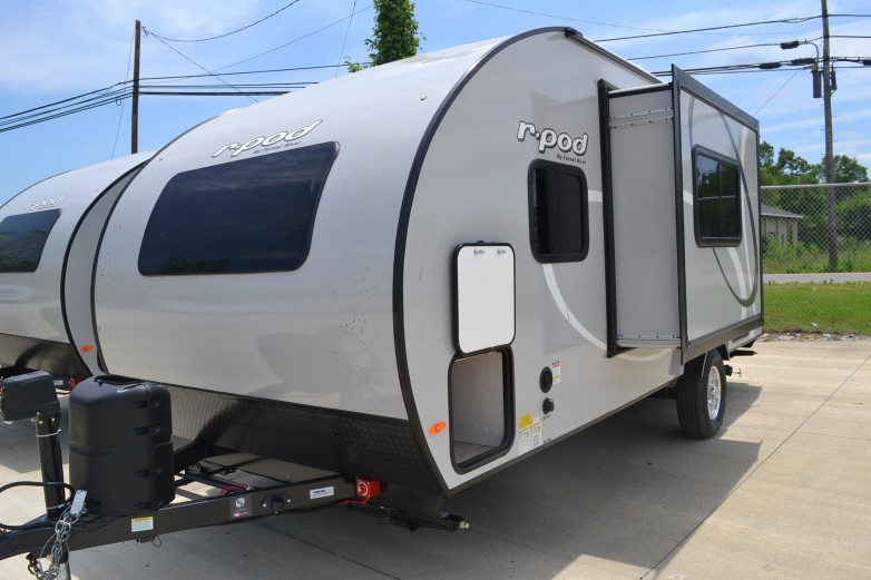2021 R-Pod 193 Travel Trailer by Forest River On Sale ...