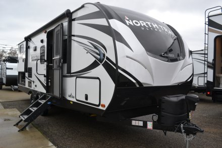 2020 North Trail 24BHS Travel Trailer Link to Photo 338517