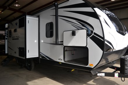 2020 North Trail 23RBS Travel Trailer Link to Photo 336403