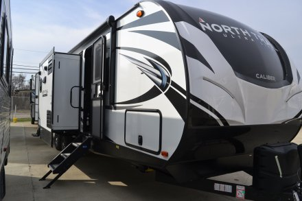 2020 North Trail 33BKSS Travel Trailer Link to Photo 338359