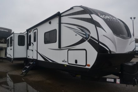 2020 North Trail 33RETS Travel Trailer Link to Photo 342175