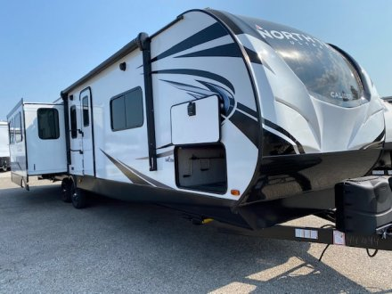 2021 North Trail 33RETS Travel Trailer Link to Photo 359100