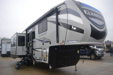 2020 Elkridge 32RLS Fifth Wheel Link to Photo 338784