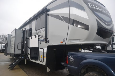 2020 Elkridge 38RSRT Fifth Wheel Link to Photo 338853