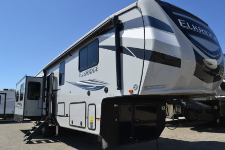 2020 Elkridge 38MB Fifth Wheel Link to Photo 342405