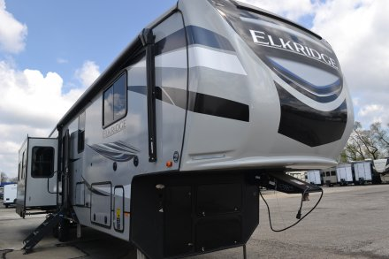 2020 Elkridge 38MB Fifth Wheel Link to Photo 343488