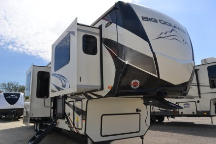 2020 Big Country 3902FL Fifth Wheel Link to Photo 343004