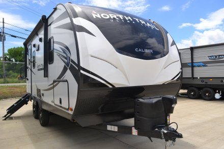 2021 North Trail 21RBSS Travel Trailer Link to Photo 354673