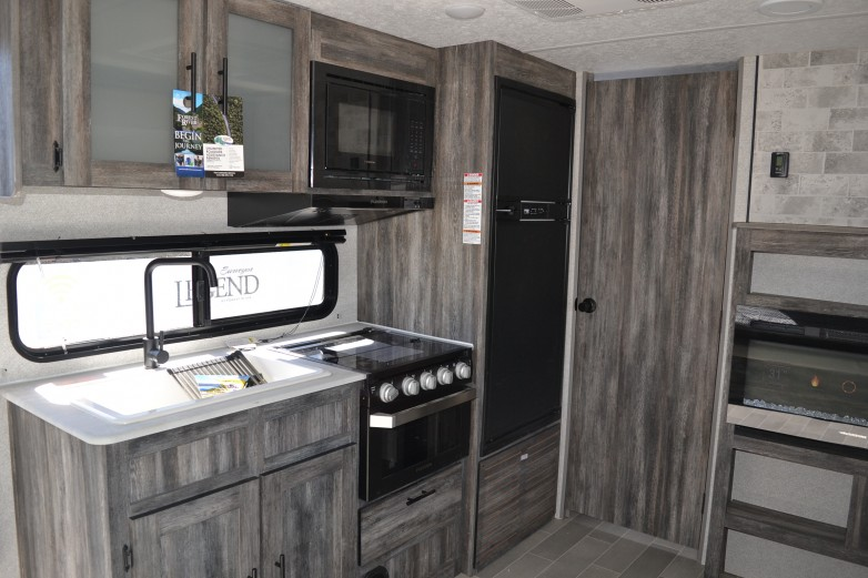Great Canadian Rv >> 2021 Salem FSX 280RT Toy Hauler (Travel Trailer) by Forest River On Sale (RVN17157)
