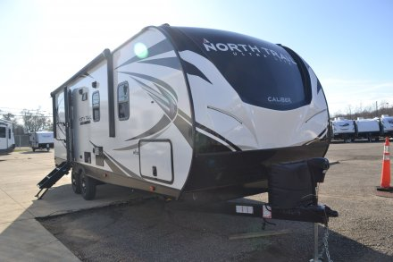 2021 North Trail 24DBS Travel Trailer Link to Photo 368467