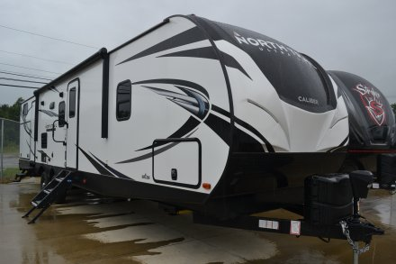 2021 North Trail 33BUDS Travel Trailer Link to Photo 357144