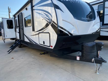 2021 North Trail 33RETS Travel Trailer Link to Photo 366255