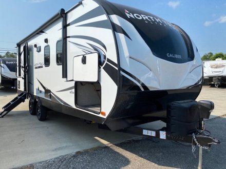 2021 North Trail 22CRB Travel Trailer Link to Photo 359070