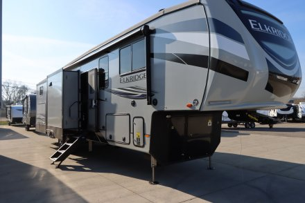 2021 Elkridge 38RSRT Fifth Wheel Link to Photo 368854