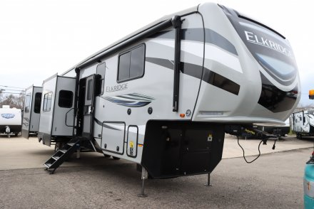 2021 Elkridge 38RK Fifth Wheel Link to Photo 368610