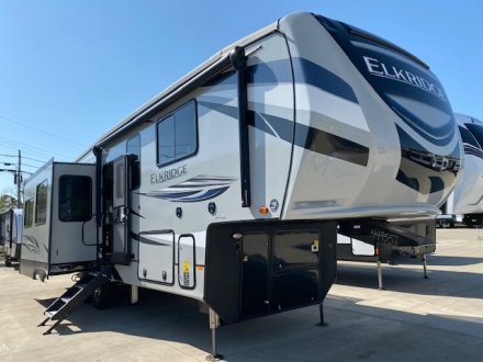 2021 Elkridge 32RLS Fifth Wheel Link to Photo 361809