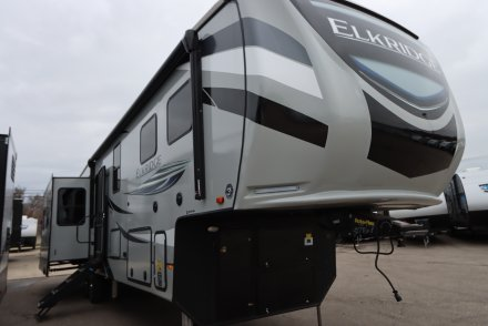 2021 Elkridge 38MB Fifth Wheel Link to Photo 371128