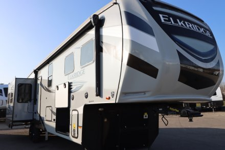 2021 Elkridge 38MB Fifth Wheel Link to Photo 372125
