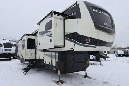2021 Big Country 3895FK Fifth Wheel Link to Photo 378371