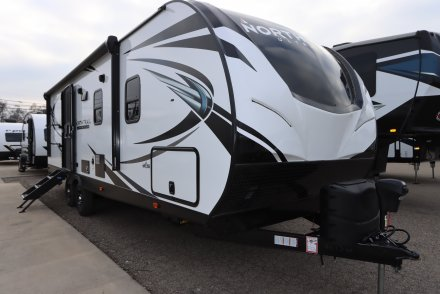 2021 North Trail 24DBS Travel Trailer Link to Photo 371598