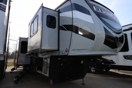 2021 Elkridge 38FLIK Fifth Wheel Link to Photo 372067