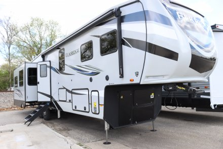 2021 Elkridge 38MB Fifth Wheel Link to Photo 383019