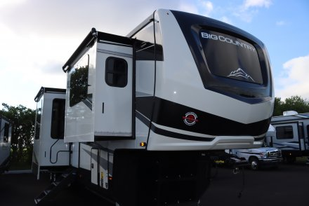 2021 Big Country 3902FL Fifth Wheel Link to Photo 392273