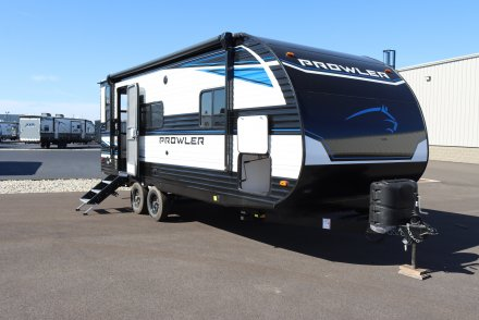 2022 Prowler 212RD Travel Trailer Link to Photo 401693
