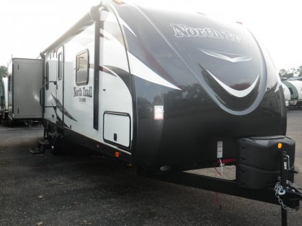 2016 North Trail 29RETS Travel Trailer Link to Photo 77830