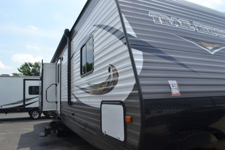 2016 Trail Runner 33IKBS Travel Trailer Link to Photo 74747