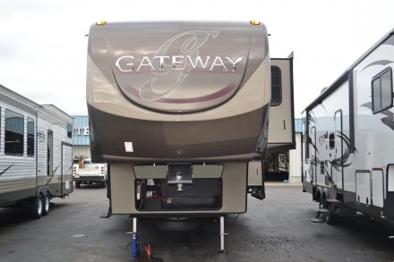 2016 Gateway 3800RLB Fifth Wheel Link to Photo 96349