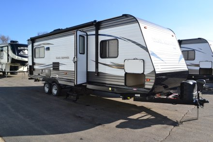 2016 Trail Runner SLE 265SLE Travel Trailer Link to Photo 102251