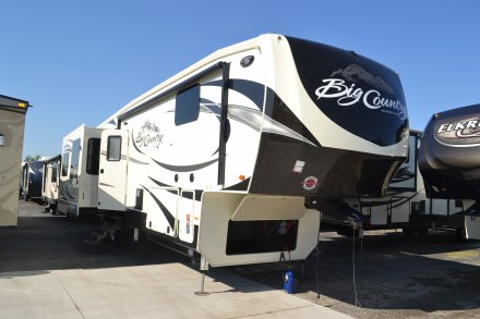 2017 Big Country 3560SS Fifth Wheel Link to Photo 113368