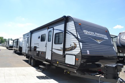 2017 Trail Runner SLE 31SLE Travel Trailer Link to Photo 118235