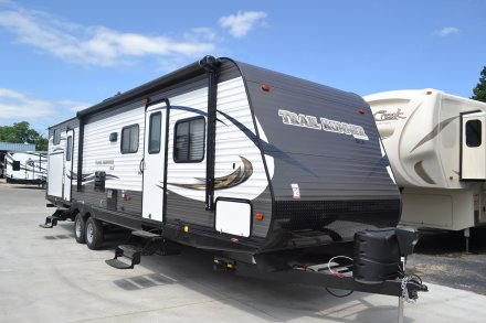 2017 Trail Runner SLE 31SLE Travel Trailer Link to Photo 117757